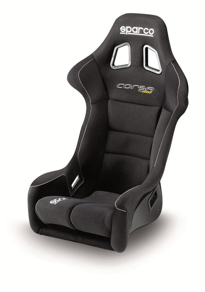 Sparco Competition Seats | Corsa