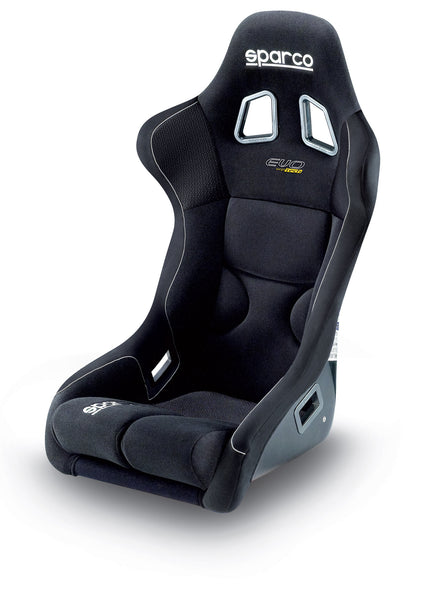 Sparco Competition Seats | EVO