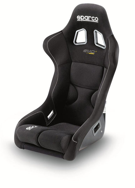 Sparco Competition Seats | EVO II