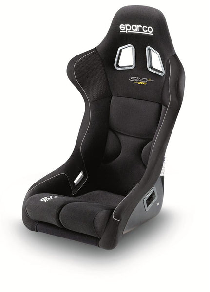 Sparco Competition Seats | EVO II US