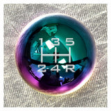 NRG Ball Type Shift Knobs