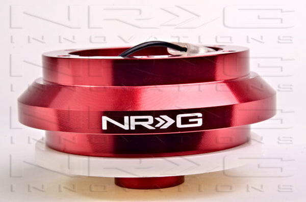 NRG Red Short Hub, for EG6 Civic / Integra