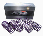 D2 PRO Series Lowering Springs