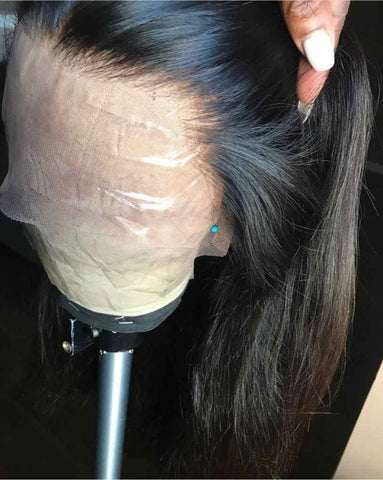 Lace Closures/Frontals