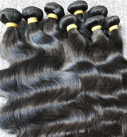DEAL 1- 14, 16, 16 (300g) - PERUVIAN BODY WAVE + Add-on (click for info)