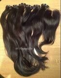Marjené Signature - Virgin Peruvian Hair
