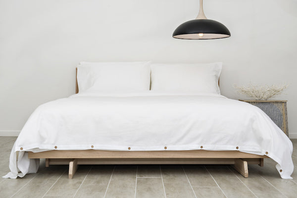 Top 7 Tips to create The Minimalist Bedroom