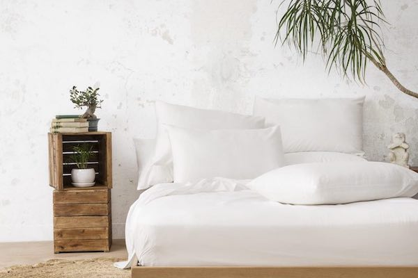 Spring Clean Your Bedroom With Bhumi