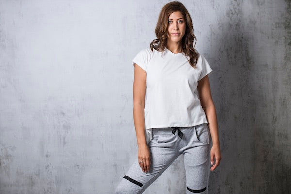 Announcing The New Yoga & Activewear Soul Space Range