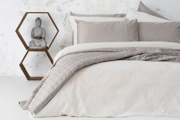 Transform Your Bedroom Into A Sleep Sanctuary