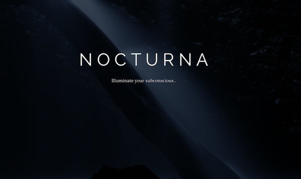 In Focus: Nocturna Candles