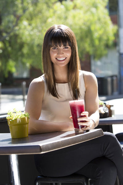 In Focus: Natasha - Nourish Melbourne