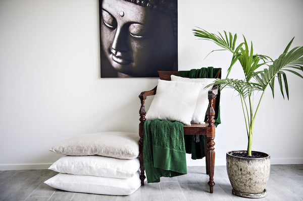 Balance Tip - Bedroom Sanctuary