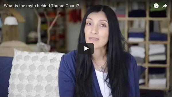 The Myth behind Thread Count