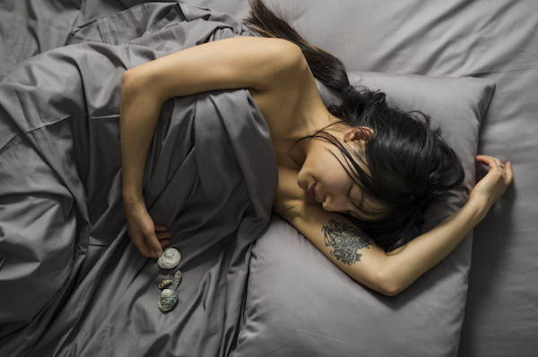 4 Essentials For A Nourishing Sleep