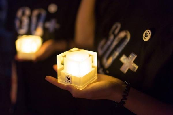 10 Ideas To Celebrate Earth Hour