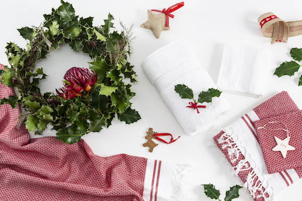 6 Ways To Celebrate Sustainably This Holiday Season