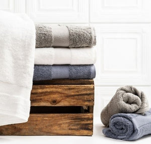 All Organic Cotton Towels