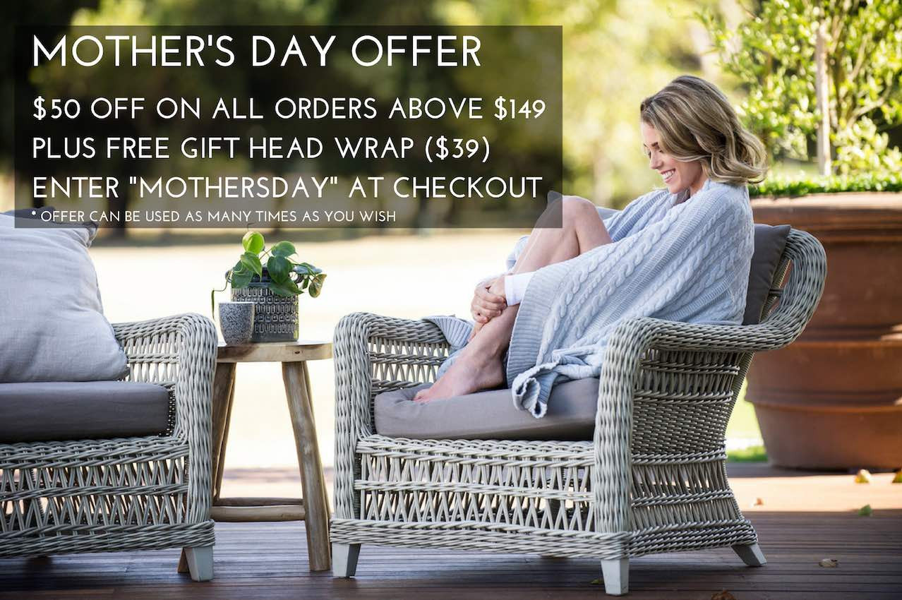 Bhumi Organic Cotton - Mother's Day Offer