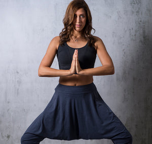 Yoga and Activewear