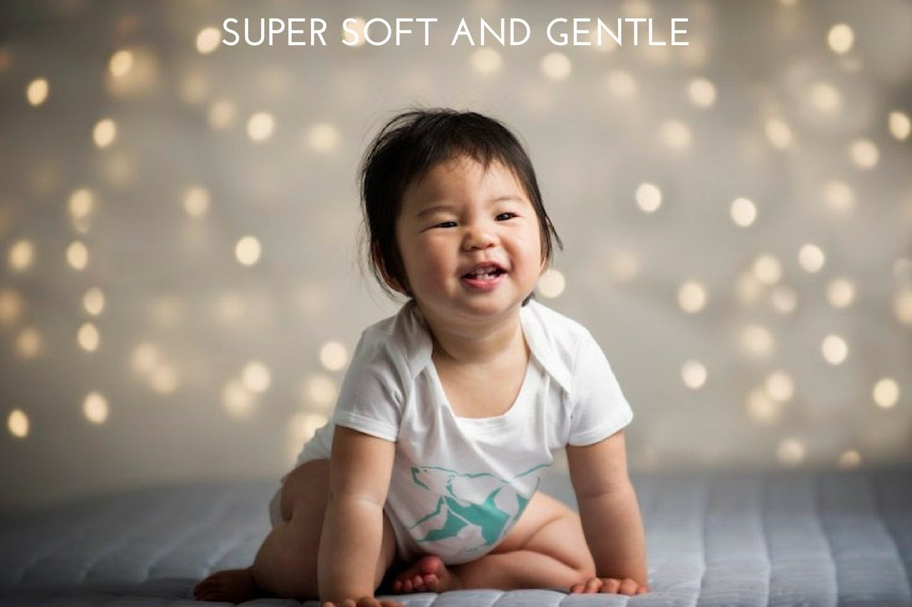 Bhumi Organic Cotton - Baby Basics