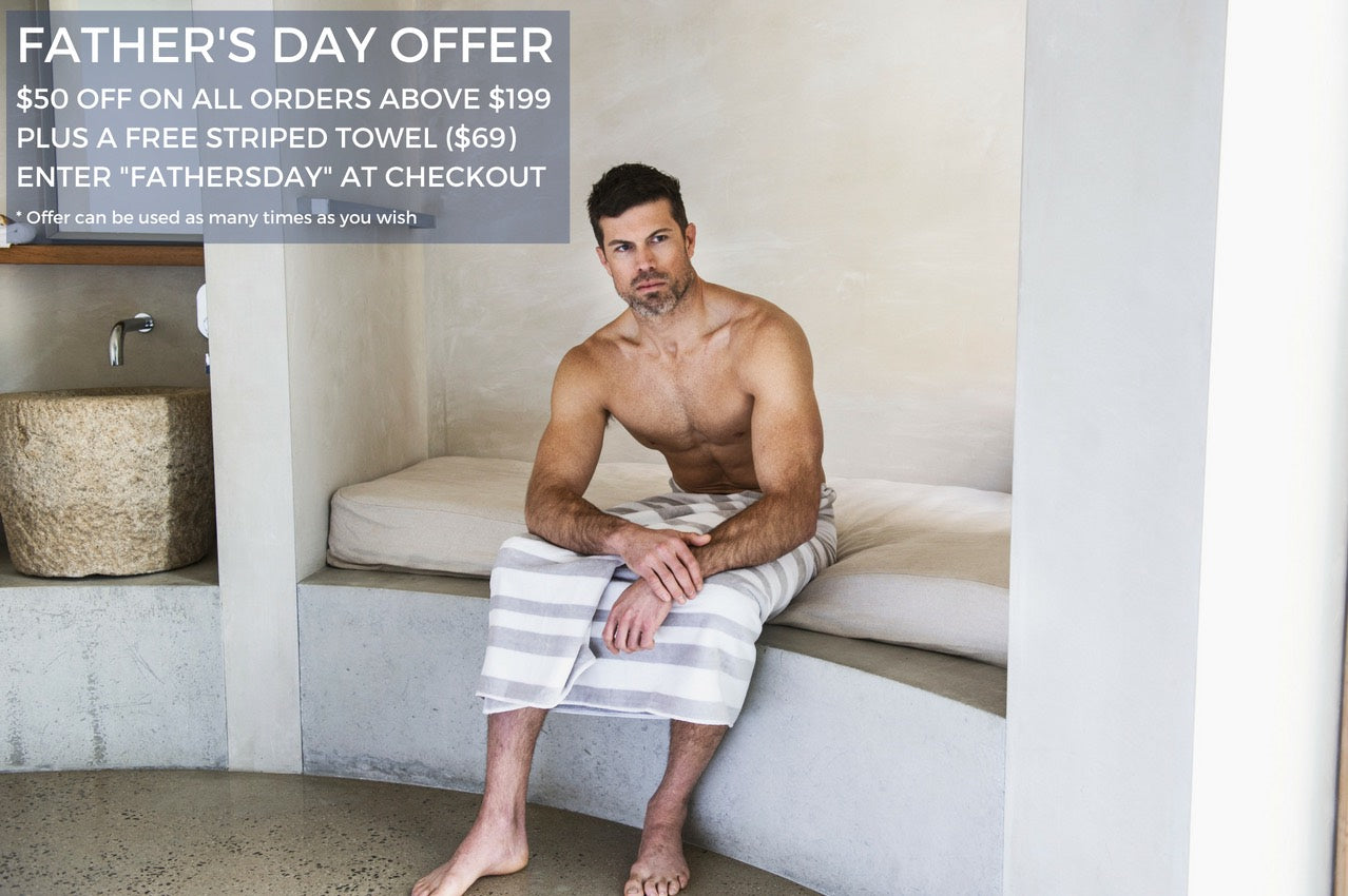 Bhumi Organic Cotton - Father's Day Offer
