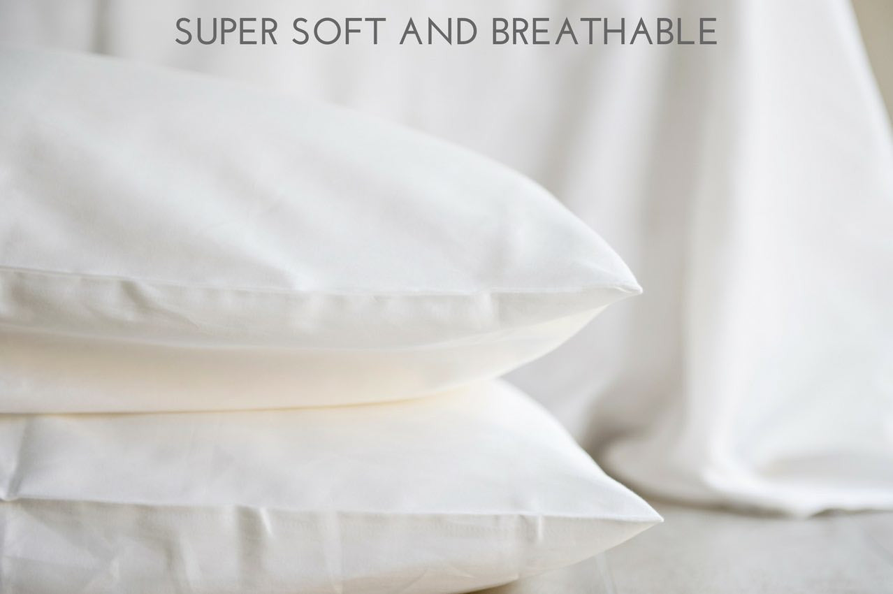 Bhumi Organic Cotton - Pillow Cases