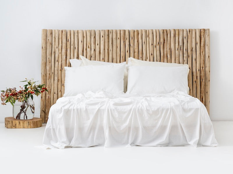 Bhumi Organic Cotton - Sateen Sheets