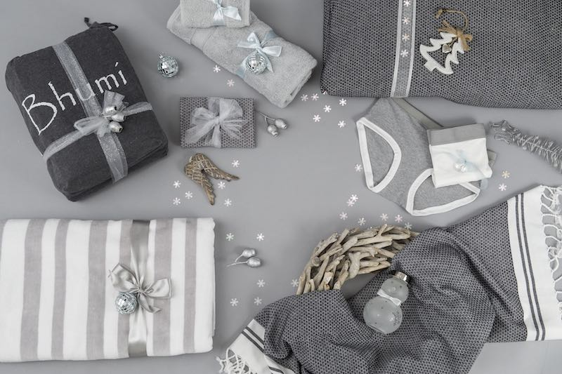 Bhumi Organic Cotton - Sustainable Gifts This Holiday Season