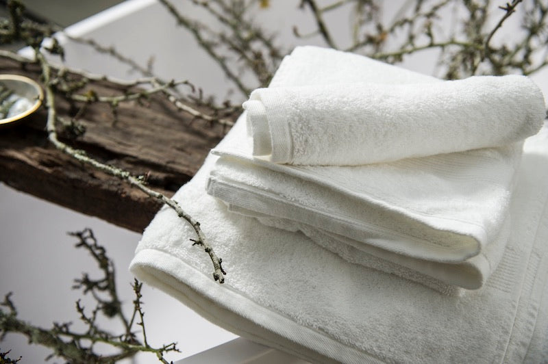 Bhumi Organic Cotton - Towels