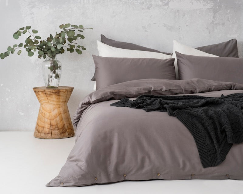 Bhumi Organic Cotton - Quilt Covers