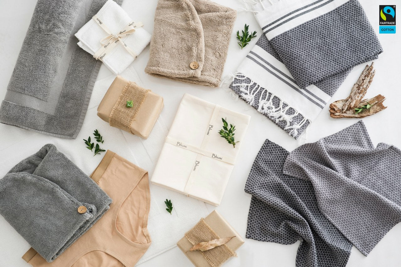 Gifts Under $75 - Sustainable Luxury