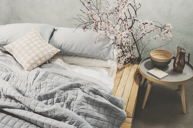 Bhumi Organic Cotton - Bedding Collection