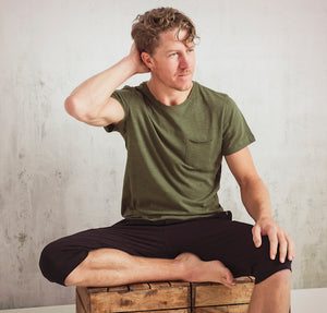 Men's Yoga & Activewear