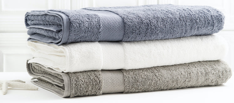 Bhumi Organic Cotton - Towels Image