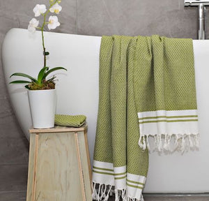 Turkish Khadi Towels
