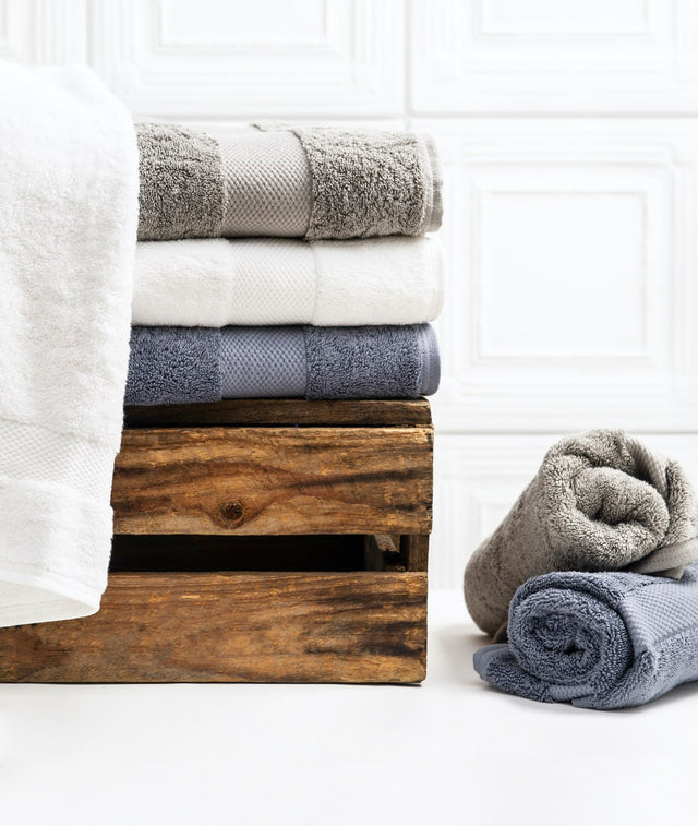 Bhumi Organic Cotton - Bath Towel