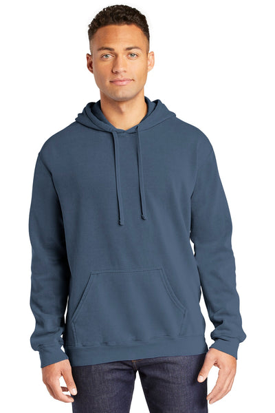 COMFORT COLORS ® Ring Spun Hooded Sweatshirt. 1567