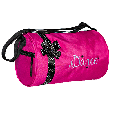 Horizon Dance Duffel (H2003) with Embroidery