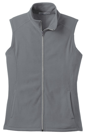 Dancer Microfleece Vests (L226)