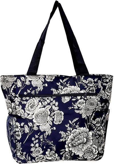 Personalized Large Tote