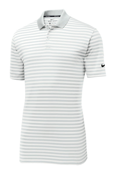 Limited Edition Nike Victory Striped Polo. 891853