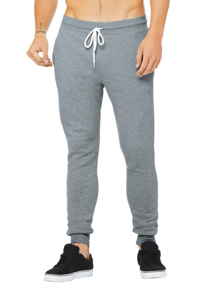 BELLA+CANVAS ® Unisex Jogger Sweatpants. BC3727