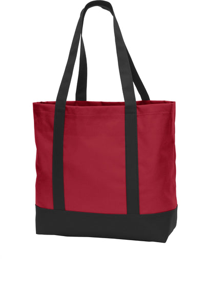 Port Authority® Day Tote. BG406