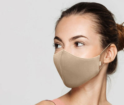 BLOCH B-Safe Mask - Adult