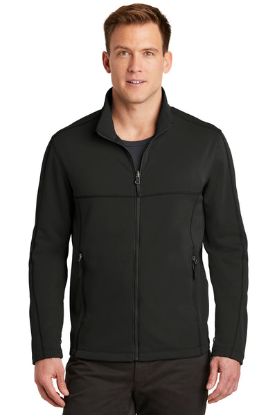 Port Authority ® Collective Smooth Fleece Jacket. F904