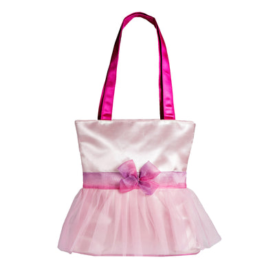 Horizon Tutu Cute Tote Bag