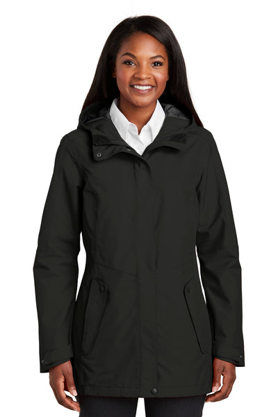 Port Authority ® Ladies Collective Outer Shell Jacket. L900