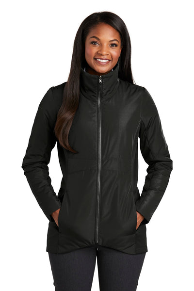 Port Authority ® Ladies Collective Insulated Jacket. L902