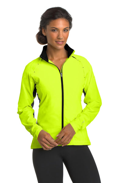 OGIO® ENDURANCE Ladies Trainer Jacket. LOE710